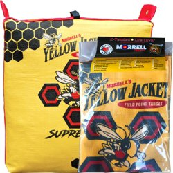 Yellow Jacket Supreme Field-Point Target Replacement Cover