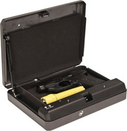 Liberty Safe HD-100 Small Quick Combo Handgun Vault