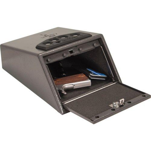 Liberty Safe HD-200 Medium Quick Combo Handgun Vault