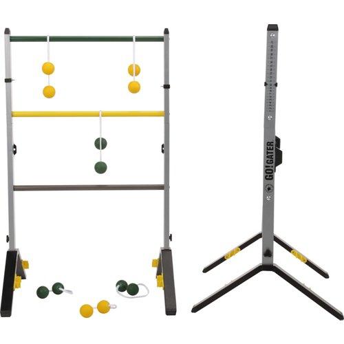 Go! Gater Steel Ladder Ball Set