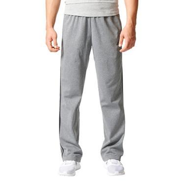 fa1ba18ae adidas Men's Essentials 3-Stripes Regular Fit Tricot Pant | Academy