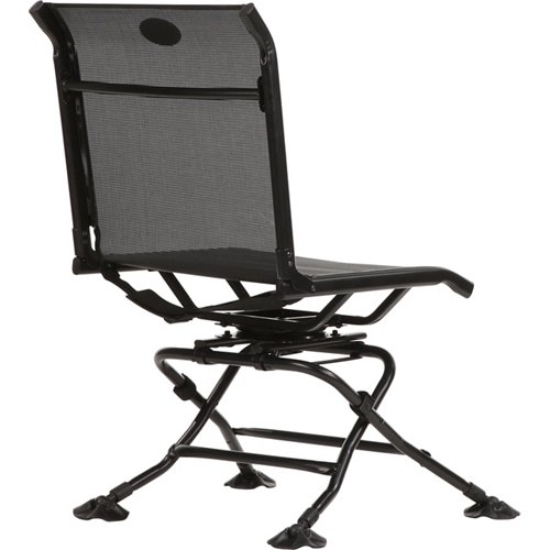 Game Winner Deluxe Swivel Chair