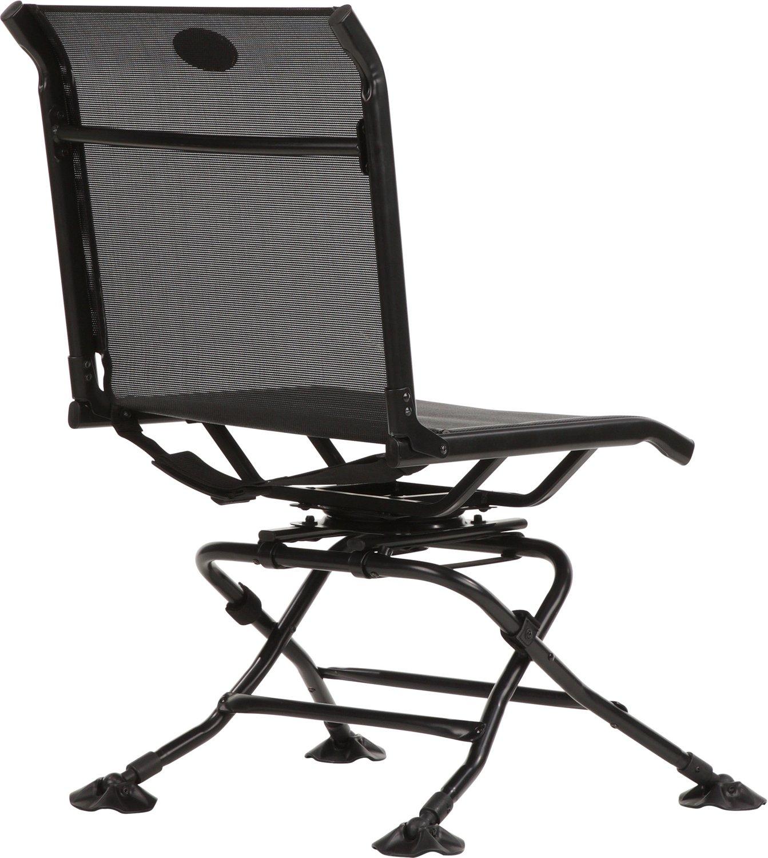 Game Winner Deluxe Swivel Chair