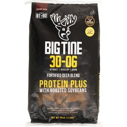 25 lb 30-06 Protein Plus Deer Feed with BT-90