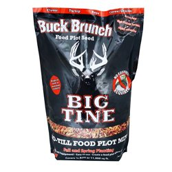 Buck Brunch No-Till Food Plot Mix