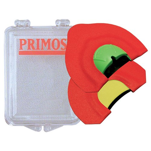 Primos Randy Anderson Howler Mouth Calls 2-Pack