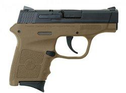 Smith & Wesson M&P Bodyguard .380 Auto Pistol