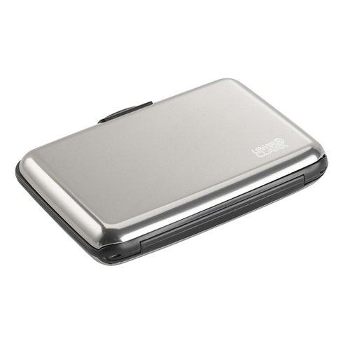 Lewis N. Clark RFID Aluminum Wallet