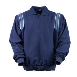 Men's Umpire 1/2 Zip Jacket