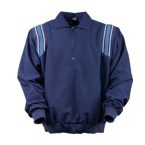 3N2 Men's Umpire 1/2 Zip Jacket
