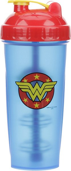 PerfectShaker Wonder Woman 28 oz Shaker