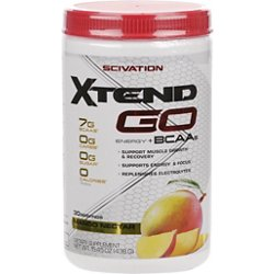 Xtend Go Dietary Supplement