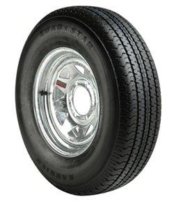 "C.E. Smith Company™ Radial Tire with 15"" Galvanized Wheel"