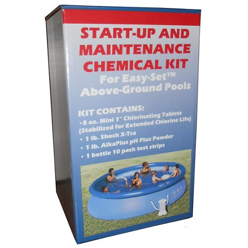 Qualco Start-Up and Maintenance Kit