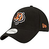 New Era Men's Cincinnati Bengals Core Shore 9TWENTY Cap