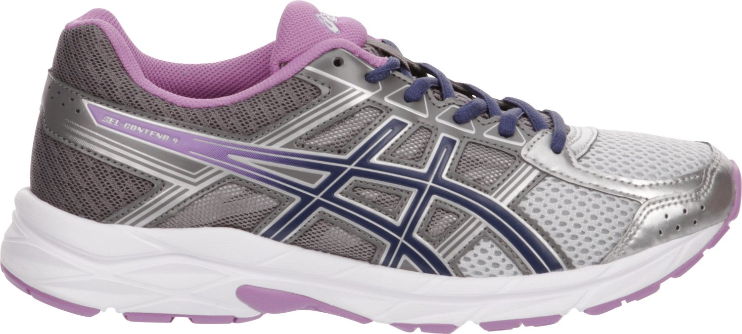 0f4689b40bc5 ... ASICS® Womens GEL-Contend™ 4 Running Shoes Academy check out ef531  d699b ...