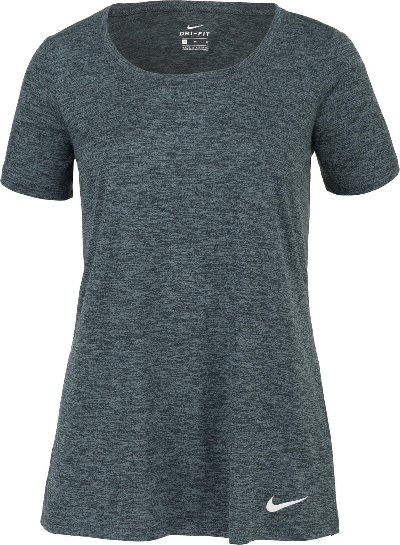 Nike Women's Dry Legend Short Sleeve Top