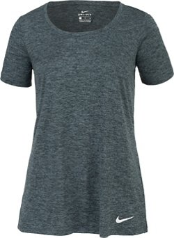 Women's Dry Legend Short Sleeve Top