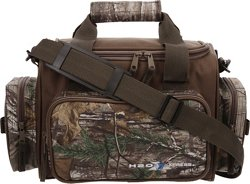 H2O XPRESS Realtree Xtra 4-Box Tackle Bag