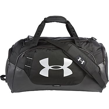 88bf612a5f7a Under Armour Undeniable II Duffel Bag | Academy