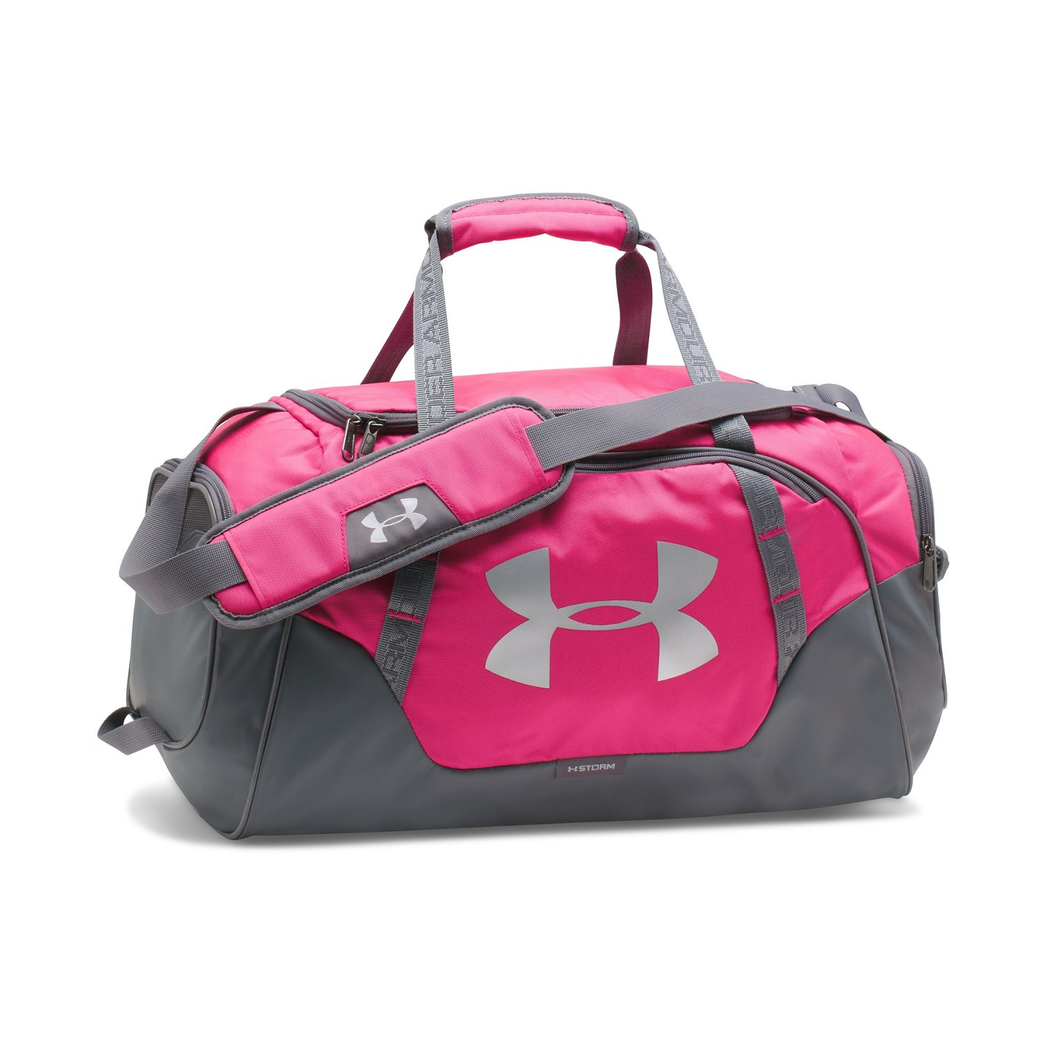 0f32cc1172b Display product reviews for Under Armour Undeniable II Small Duffel Bag