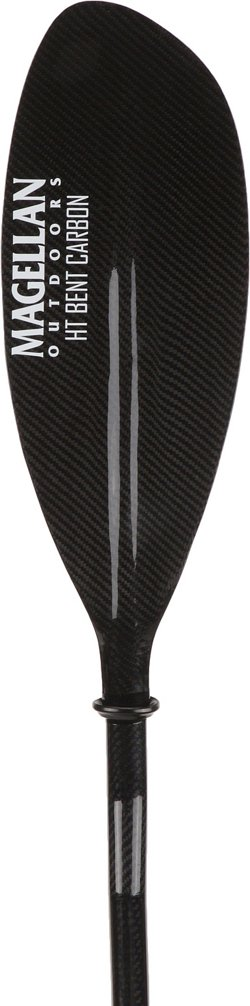 Magellan Outdoors HT Bent Carbon Kayak Paddle