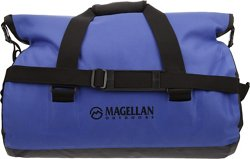 Magellan Outdoors 44-Liter Waterproof Roll-Top Duffel Bag