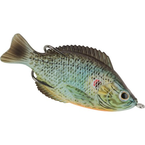 H2O XPRESS 3.5 in Hollow-Body Bream