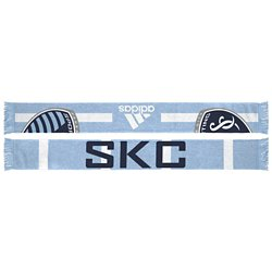 adidas™ Men's Sporting Kansas City Jersey Scarf
