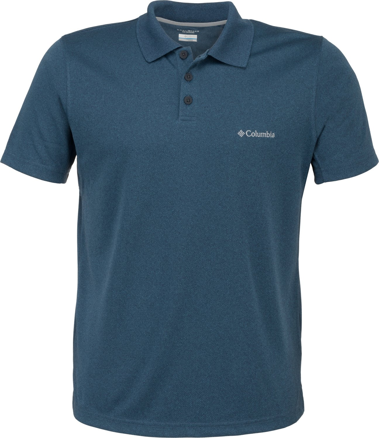 Display product reviews for Columbia Sportswear Men's Utilizer Polo