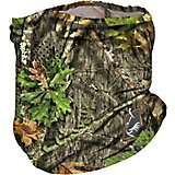 Ol' Tom Adults' Camo 1/2 Face Mask