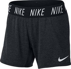 Girls' Dry Training Short