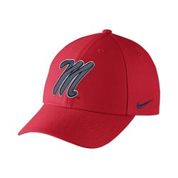 Nike Men's University of Mississippi Adjustable Cap