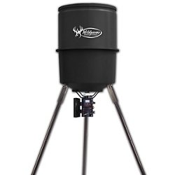 Wildgame Innovations Quick-Set 225 30 gal Digital Game Feeder