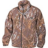 Drake Men's MST Advantage Max-4 HD Camo Fleece Pullover