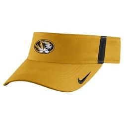 Nike™ Men's University of Missouri AeroBill Sideline Visor