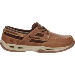 Men's Waterline Vented Boat Shoes