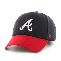 Atlanta Braves Basic MVP Baseball Cap