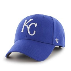 Kansas City Royals Basic MVP Cap