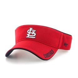 St. Louis Cardinals Top Rope Visor