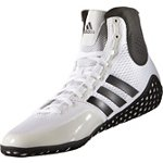 adidas Men's Tech Fall Wrestling Shoes - view number 2