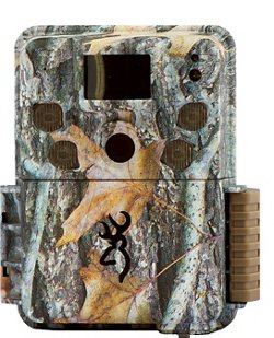 Browning Strike Force Pro HD 18.0 MP Infrared Game Camera