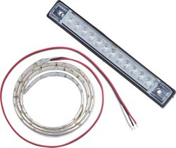 Marine Raider LED Flex Light and Utility Strip Combo Pack