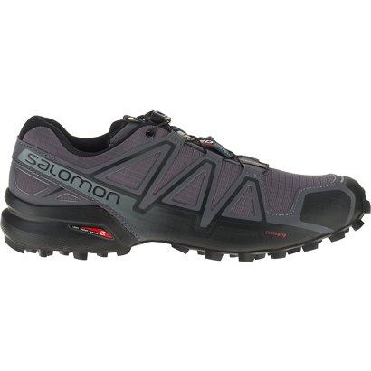 d47a2835aaca Salomon Men s Speedcross 4 Trail Running Shoes