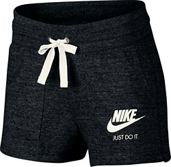 Nike Women's Gym Vintage Short