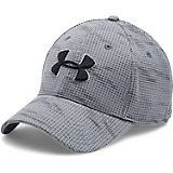 buy popular 4dbcc 352e5 Men s Blitzing Print Stretch Fit Cap Quick View. Under Armour
