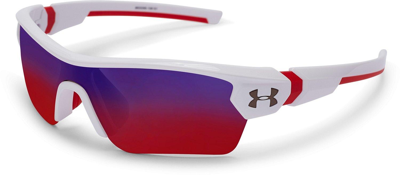 6fe43c97ba Under Armour Kids  Menace Sunglasses