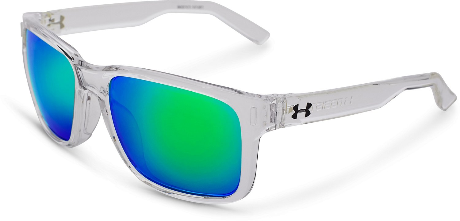 d73da4f2ce Display product reviews for Under Armour Assist Sunglasses This product is  currently selected