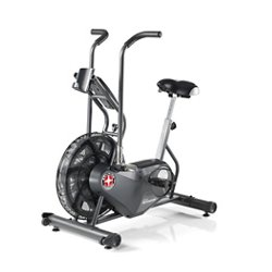 Airdyne AD6 Exercise Bike