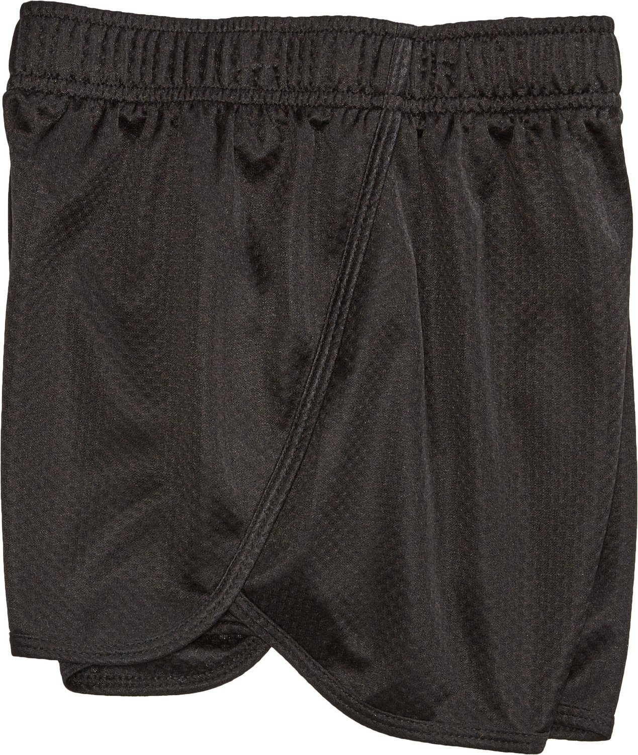 BCG Girls' Honeycomb 3 in Taped Basketball Short - view number 5
